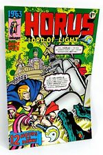 1963 Buch #5 Horus Lord des Lichts Alan Moore 1993 Image Comics F -/F