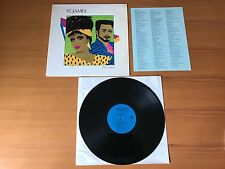 """ST. JAMES - ONE WORLD : EX USA 12"""" VINYL LP - TP 7001 -PRO CLEANED & PLAYS GREAT"""