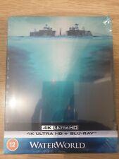 Waterworld - Exclusive 4K Ultra HD Steelbook (Includes 2D Blu-ray)