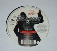 """Ludacris~Area Codes (Feat. Nate Dogg)~Rush Hour 2 Soundtrack 12""""~FIRST LP ONLY"""