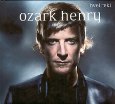 OZARK HENRY, HVELREKI, LUXURY EDITION 13 TRACK CD ALBUM FROM 2010, (MINT)