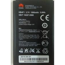 HUAWEI HB4F1 BATTERY FOR E5830 E5832 M860 U8000 U8220 U8230 E5836 E5838 1500mAh