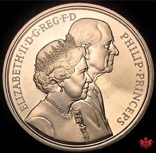 1997 United Kingdom 5 Pounds Golden Wedding Anniversary - Lot#W32