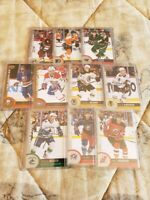 2017/18 Upper Deck Top Rookies *Pick from List* *Shipping Discounts*
