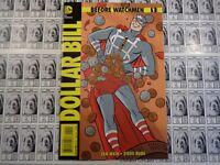 Before Watchmen Dollar Bill (2013) DC - #1, 1:25 Darwyn Cooke Variant CVR, NM