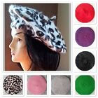 Ladies Beret Womens Beanies Hats French Winter Warm Beret Hat