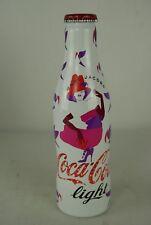 Coca Cola Marc Jacobs pink full aluminium bottle 2013 2