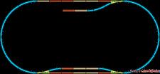 TT Super-Start-Set Gleise Kühn 72800 NEU!!