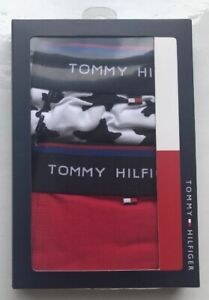Tommy Hilfiger Boy's Icon Trunk (2 Pack) - 6 Years - E557127299-649