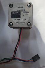 ORIENTAL MOTOR VEXTA C7045-9012 STEP MOTOR 2 PHASE (R1S10.3B1)