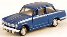 Classix EM76877 Triumph Herald 13/60 Blu Scuro 1/76 Nuovo in Scatola - T48