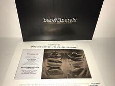 bareMinerals BareEscentuals CORRECTIVES Vital Power/Serum/Eye Cream 3 Samples