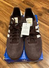 Men's Adidas Originals Dragon Brown Suede Shoes- Size 11-Brand New