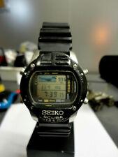 Reloj Seiko Scuba M796-5A00 - 200m
