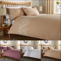 Luxury Bedding Duvet Cover Set New Designer Kingsize Double Size Single Super