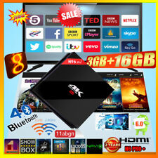 3GB+16GB H96 Pro Plus Android 6.0 Octa Core 2.4+5.8G WiFi 3D 4K TV BOX 1080P HDR
