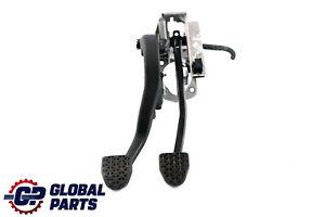 BMW 1 3 X1 Series E81 E87 E90 E91 E92 E93 LCI Foot Controls Clutch Brake Pedals