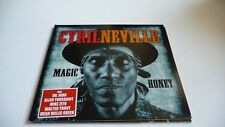 CYRIL NEVILLE MAGIC HONEY CD NEVILLE BROTHERS METERS