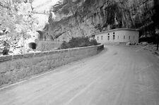 Negativo - 1930-GARDA-LAGO DI GARDA-Bènaco-paese-gente - natura-architettura - 6