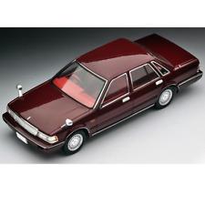 Tomica LV-N43-19a Gloria Sedan Dark Red 1/43