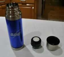 VACUUM BOTTLE 12oz Stainless Steel COFFEE Thermos Tumbler Flask Container