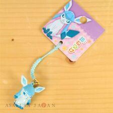 Pokemon Center Original Bell Charm Strap Snorlax From Japan Sun Moon