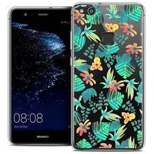 "Coque Crystal Gel Pour Huawei P10 LITE (5.2"") Souple Spring Tropical"