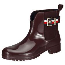Calzado de mujer botas de agua Tommy Hilfiger