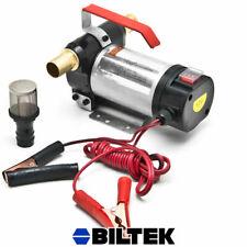Automatic Fuel Transfer Pump Electrical Liquid Pumping 525 132 Gpm 12 Volt Dc