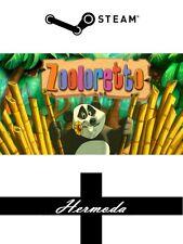 Zooloretto Steam Key - for PC Windows (Same Day Dispatch)