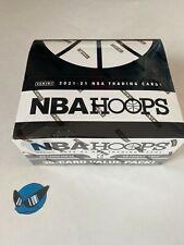 2020-2021 Panini NBA Hoops Value Fat Pack Box Sealed!!