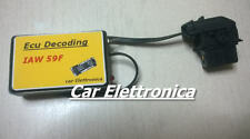 NEW Ecu Deccoding 59F  5AF 5SF 5AM Ducati vergine immo off