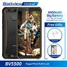 "2019 Blackview BV5500 Smartphone 2GB+16GB IP68 Waterproof 5.5"" 4400mAh Dual SIM"