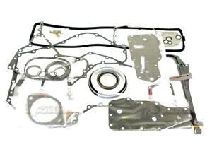 BOTTOM GASKET SET FOR CASE INTERNATIONAL 5130 5140 5150 TRACTORS.