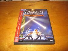 Queen + Paul Rodgers – Super Live In Japan 2DVD