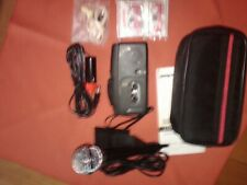 Voice Activated Microcassette Tape Recorder Micro-17 From Radio Shack