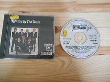 CD Jazz Kenny Ball / Jazzmen - Lighting Up The Town (19 Song) INTERSOUND