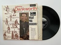Johnny Dankworth, His Orchestra And Guests - What The Dickens! Vinyl Album Recor
