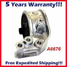 S328 Fit 1992-1995 MITSUBISHI EXPO LRV 2.4L Front Left Engine Motor Mount A6676
