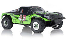 1/8Th Exceed RC Madbash Short Course Truck Electric Brushless Racing Truck ARTR
