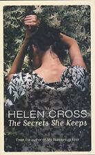 The Secrets She Keeps, Cross, Helen, New Book
