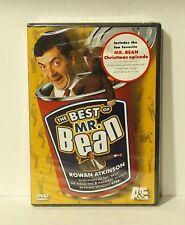 The Best of Mr. Bean (DVD, 2006) Rowan Atkinson NEW SEALED AUTHENTIC REGION 1