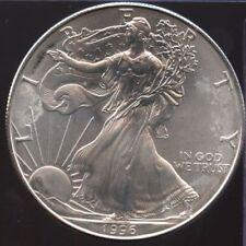 Monete d'argento da Stati Uniti