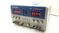 B&K Precision 1760A Triple Output DC Power Supply