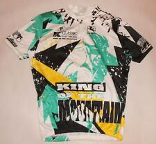 CYCLING SHIRT GIORDANA TOUR OF AMERICA (XL) Jersey Trikot Maillot Maglia