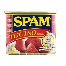 Spam Tocino Flavor 3/ 12 Oz cans  (FREE SHIPPING)