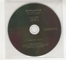 (HE612) Bowhunter, To Love Again - 2015 DJ CD