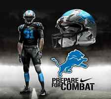 Detroit Lions Defensive Line Clinic Football Playbook Dvd Package