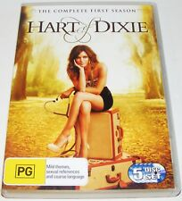 Hart Of Dixie : Season 1--- (DVD, 2012, 5-Disc Set)