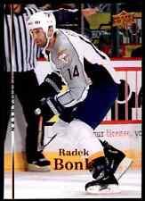 2007-08 Upper Deck Series 2 Radek Bonk #260